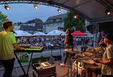 Weinfest Bad Marienberg