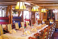 Restaurant 'Ambiente'